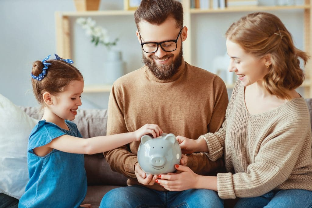 family savings